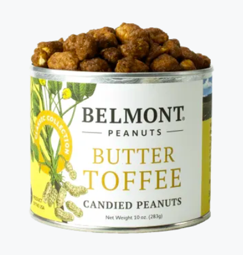 Belmont Virginia Peanuts