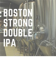 Boston Strong Double IPA