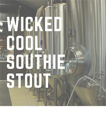 Wicked Cool Southie Stout