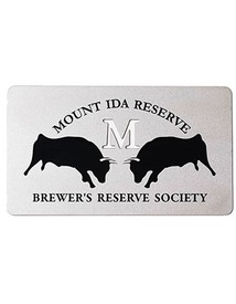 Brewer's Society Membership