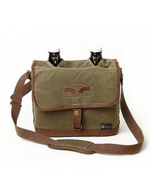 Double Growler Tote